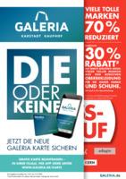 GALERIA Karstadt Kaufhof Prospekt vom 15.01.2020