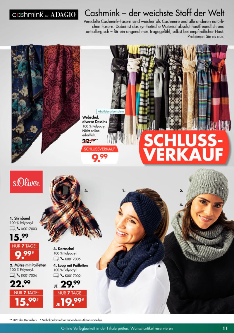 GALERIA Karstadt Kaufhof Prospekt vom 22.01.2020, Seite 10