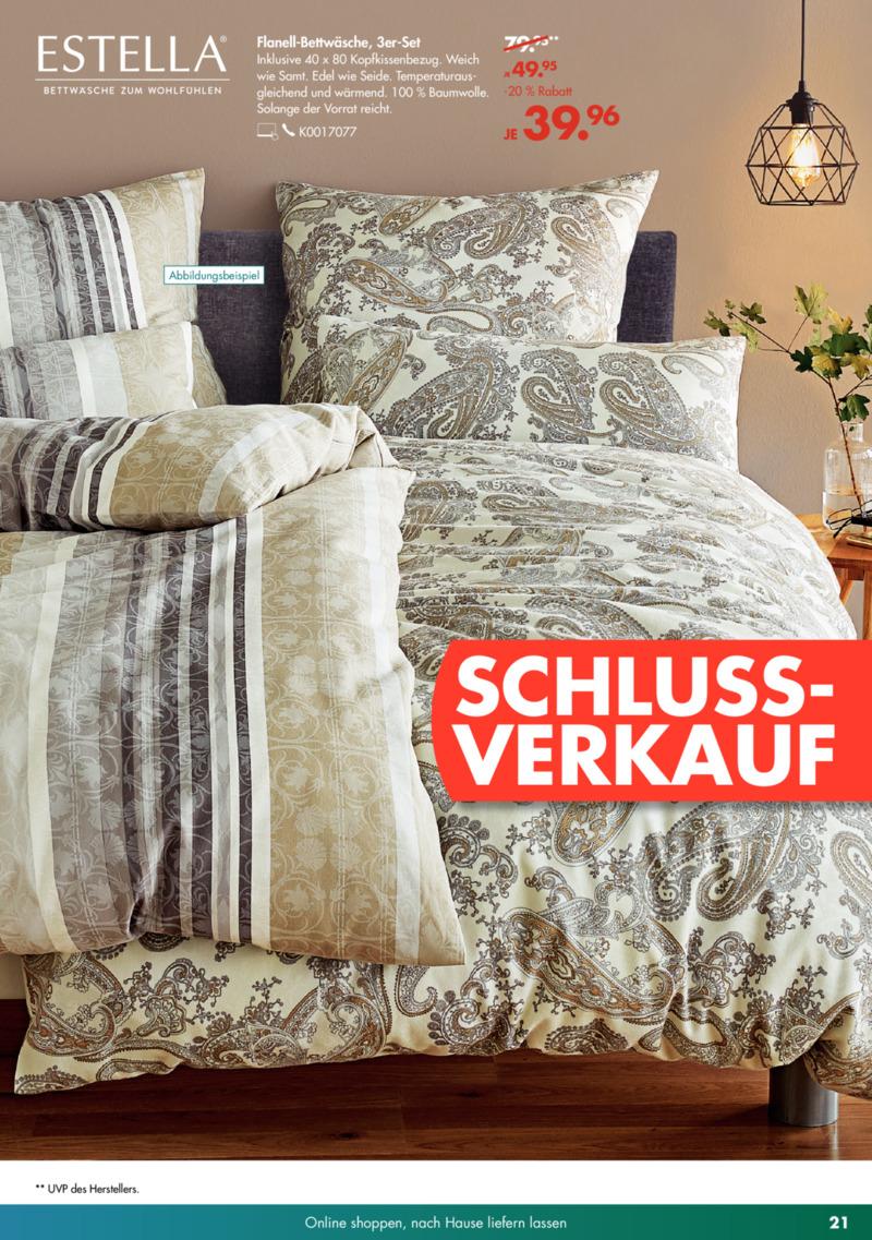 GALERIA Karstadt Kaufhof Prospekt vom 22.01.2020, Seite 20