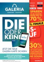 GALERIA Karstadt Kaufhof Prospekt vom 22.01.2020