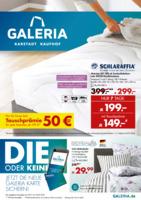 GALERIA Karstadt Kaufhof Prospekt vom 29.01.2020