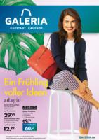 GALERIA Karstadt Kaufhof Prospekt vom 26.02.2020