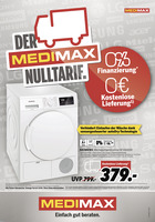 medimax Prospekt vom 16.10.2017