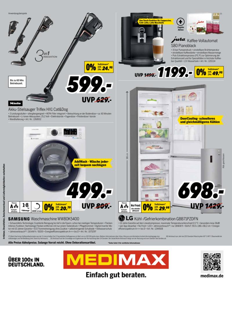 medimax Prospekt vom 22.05.2020, Seite 6