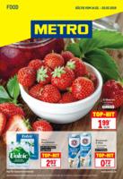 METRO Prospekt vom 14.02.2019