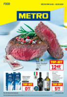 METRO Prospekt vom 14.03.2019