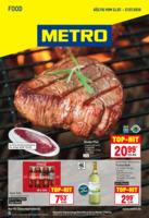 METRO Prospekt vom 11.07.2019