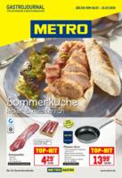 METRO Prospekt vom 18.07.2019