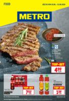 METRO Prospekt vom 15.08.2019
