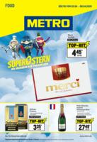 METRO Prospekt vom 02.04.2020