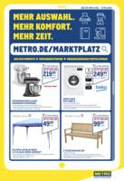 METRO Prospekt vom 14.05.2020