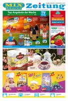 Mix Markt Prospekt vom 18.06.2018
