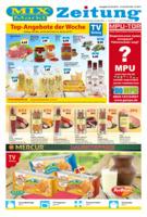 Mix Markt Prospekt vom 25.03.2019