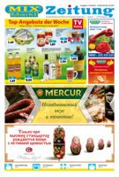 Mix Markt Prospekt vom 17.06.2019