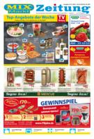 Mix Markt Prospekt vom 27.01.2020