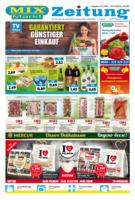 Mix Markt Prospekt vom 13.07.2020