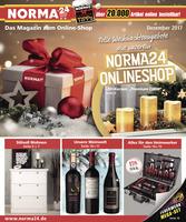 Norma Prospekt vom 01.12.2017