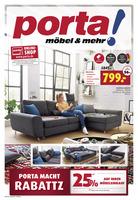 tisch angebote von porta m bel. Black Bedroom Furniture Sets. Home Design Ideas