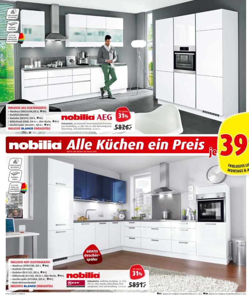 porta Möbel Prospekt vom 16.03.2019, Seite 9