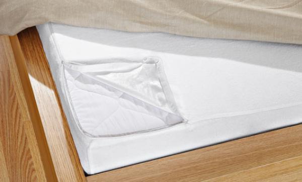 meradiso matratzen vollschutzbezug von lidl ansehen. Black Bedroom Furniture Sets. Home Design Ideas