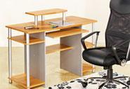computer schreibtisch von norma ansehen. Black Bedroom Furniture Sets. Home Design Ideas