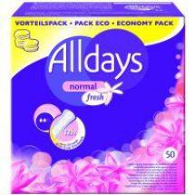 Alldays Normal fresh Vorteilspack