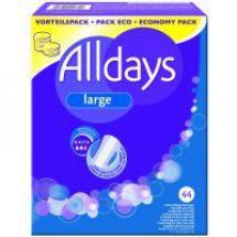Alldays Extra Large Vorteilspack