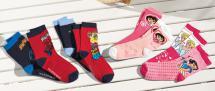 2 Paar Kinder-Socken