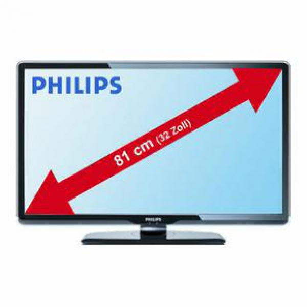 philips 81cm 32 zoll ambilight lcd tv 32pfl8404h 12 von. Black Bedroom Furniture Sets. Home Design Ideas