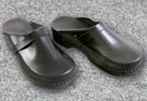 trucker clogs von norma f r 9 99 ansehen. Black Bedroom Furniture Sets. Home Design Ideas