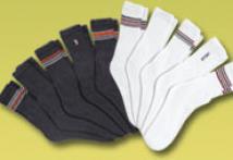 Sport- / Freizeit-Socken
