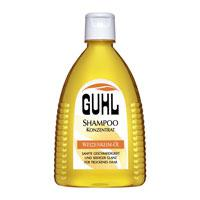 GUHL Shampoo-Konzentrat Weizenkeim-Öl für trockenes Haar
