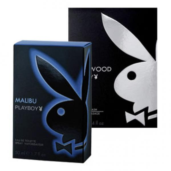 Playboy After Shave oder Eau de Toilette