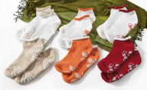 2 Paar Damen-ABS-Socken