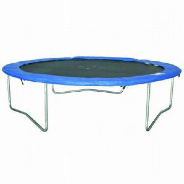 305 cm trampolin von marktkauf ansehen. Black Bedroom Furniture Sets. Home Design Ideas