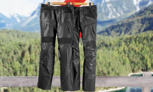 crivit sports herren motorrad lederhose von lidl ansehen. Black Bedroom Furniture Sets. Home Design Ideas