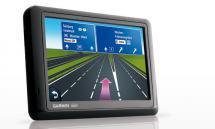 GARMIN Navigationsgerät nüvi® 1450T mit TMC