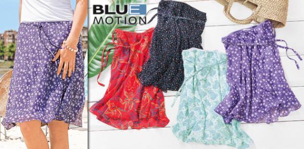 b6b29788a42253 BLUE MOTION® Damen-Sommerrock von Aldi Süd ansehen! » DISCOUNTO.de
