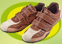 Herren Sneaker oder Sabot
