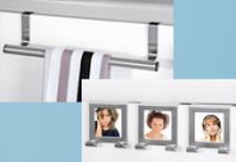 edelstahl handtuchhalter edelstahl t r haken 3er von norma f r 3 99 ansehen. Black Bedroom Furniture Sets. Home Design Ideas