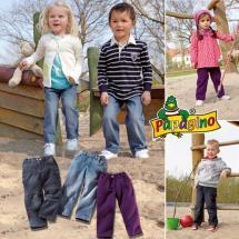 Kleinkinder Jeans