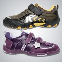 Kinder-Sneaker