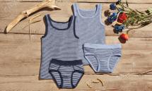 LUPILU Kleinkinder-Unterwäscheset für Jungen