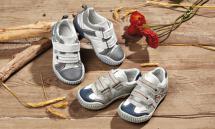 LUPILU Kleinkinder-Schuhe für Jungen