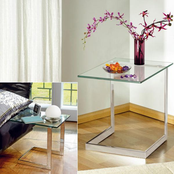 beistelltisch von aldi nord ansehen. Black Bedroom Furniture Sets. Home Design Ideas