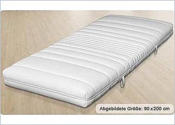 matratze malie winner 7 zonen ks h2 mit o ohne lattenrost von ansehen. Black Bedroom Furniture Sets. Home Design Ideas