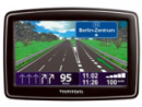 TomTom XL² IQ Routes Edition Central Europe Traffic