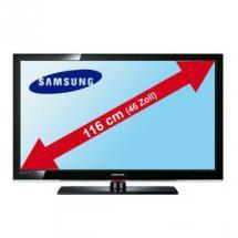 Samsung  116 cm (46 Zoll) Full HD LCD TV LE46C530