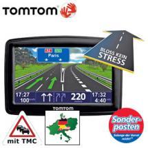 Navigationssystem TomTom XL² IQ Routes Zentraleuropa