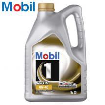 5 Liter Motorenöl Mobil 1 New Life<br /><br /> 0W-40